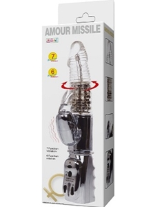 Picture of VIBRATOR AMOUR MISSILE