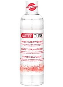 Slika: Waterglide strawberry 300 ml